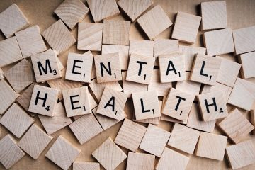barriers to mental health